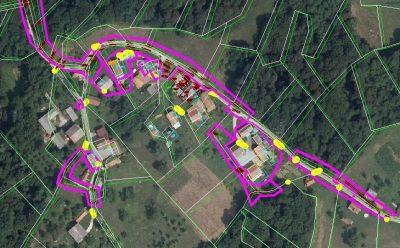 Homogenizacija katastarskih planova